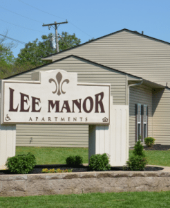 Lee Manor Apartments