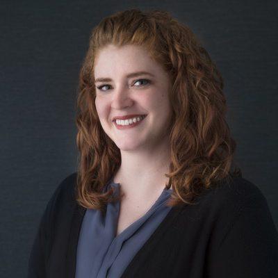 Carolyn Gilbert
